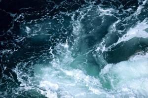Earth Marine Water